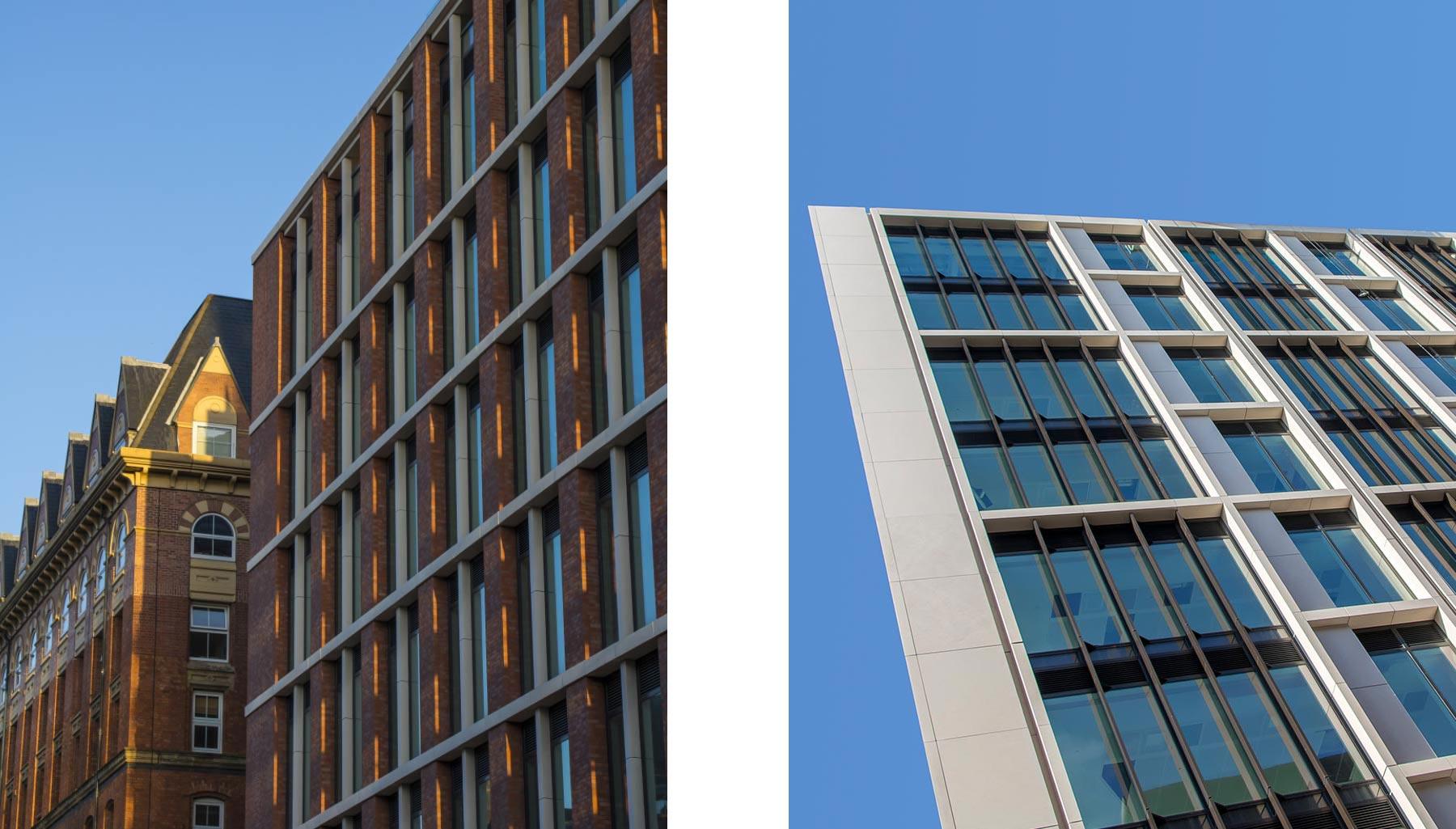 Central Square, Leeds, Wellington Street & Whitehall Road details