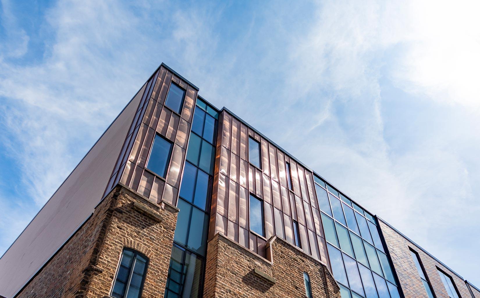 Duke Street, Liverpool, Materials