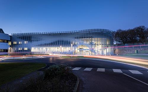 Unilever Advanced Manufacturing Centre,