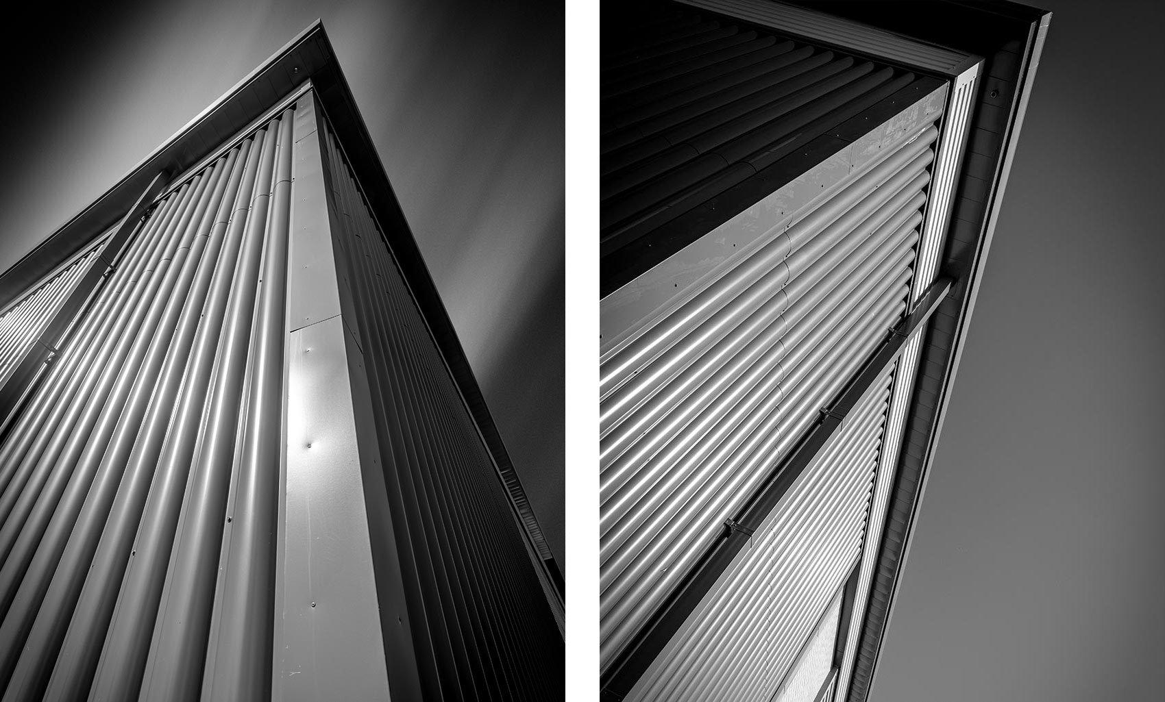 Mere Grange, St Helens, Details