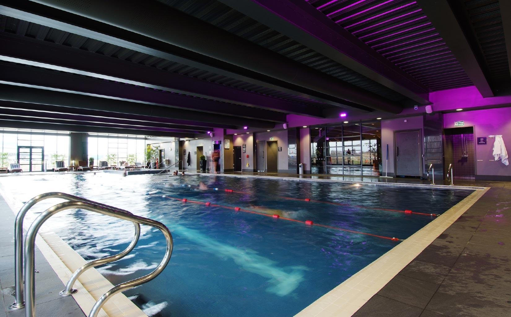 Village Hotel, Ashton Moss, Swimming Pool