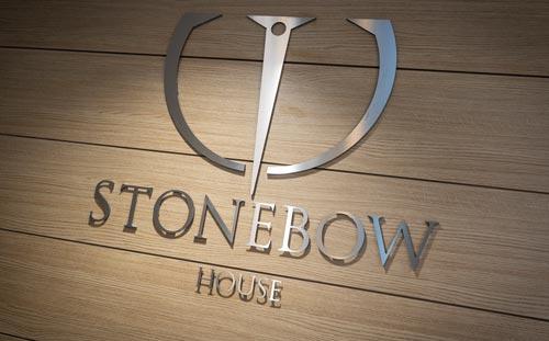 Stonebow York, Property Marketing, logo