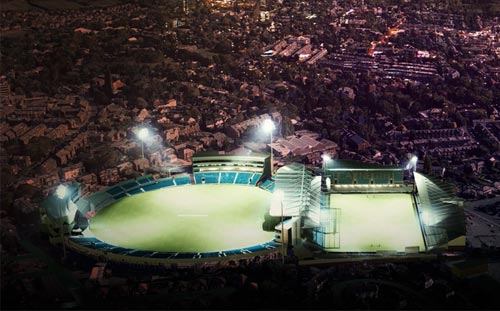 Headingley Stadium, promotional film
