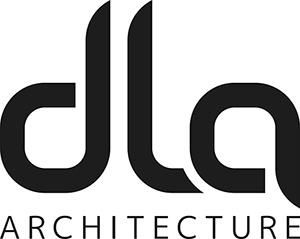 dla architecture logo